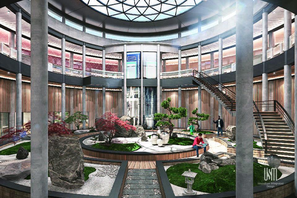 中國鐵皮石斛博物館